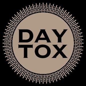 Daytox gift bag